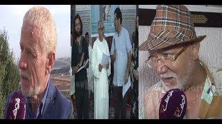 بالفيديو..كواليس الذكرى الأربعينية للمبدع عبد المجيد وهبي |