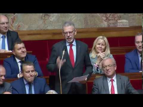 M. Jean-Louis Masson - Conséquences de la collision de navires au large du cap Corse