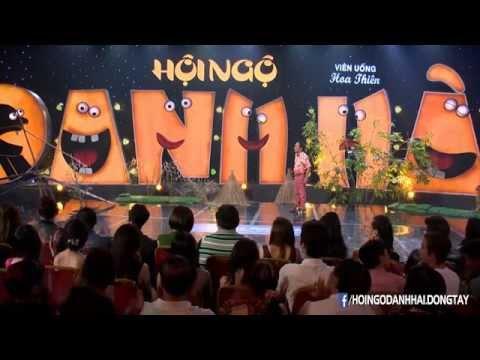 HỘI NGỘ DANH HÀI 2015 - TẬP 5 - NĂM NỔ VỀ LÀNG - TẤN BEO & TẤN DŨNG (24/01/2015)
