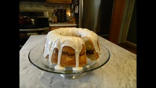 an analysis of how to make a sock it to me cake For this glazed, nutty cinnamon coffee cake, we hoped to nix the yellow cake mix but keep the ease menu close upgrade sock-it-to-me cake for this glazed.