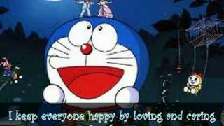 Cartoon Doraemon