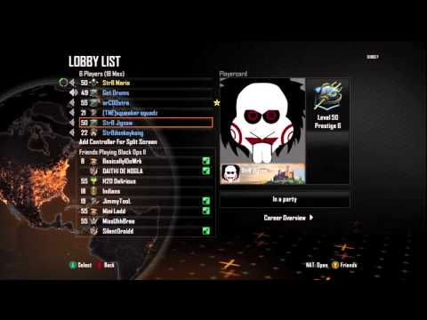 Black Ops 2 | This Game is Fun! (Black Ops 2 Funtage)