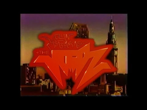 Julian Casablancas + The Voidz  (Album Preview)