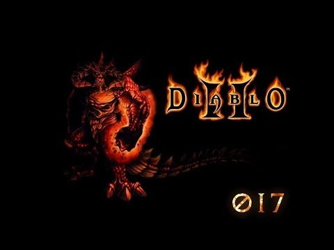 Let's Play Together DIABLO 2 LoD #017 | Darm - Tropf der Jäger | A3Q4 [german/deutsch]