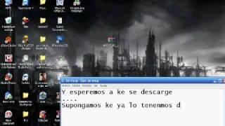 Descargar NOD32 FUll Español Gratis De Por Vida.Para 32