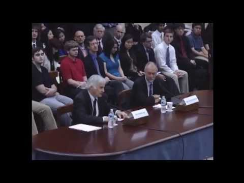 Ranking Member Eddie Bernice Johnson (D-TX) - Questions to the Witness Panel 5/21/14