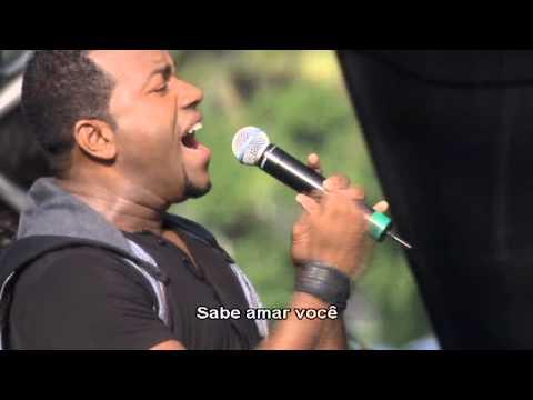 Louvorzão 2012: Jairo Bonfim- Filho Volta