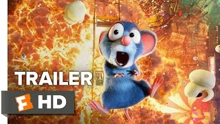 The Nut Job 2: Nutty by Nature (2017) Trailer Movieclip
