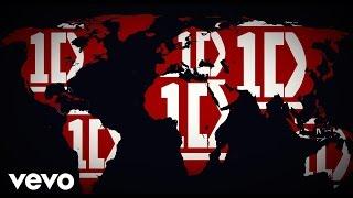 One Direction 1D In 3D (Teaser Trailer)