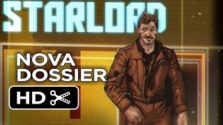 Exclusive Starlord Character Profile - Guardians of the Galaxy (2014) - Chris Pratt Movie HD