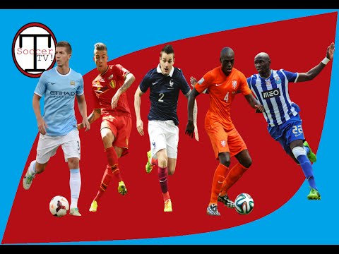 Debuchy To Arsenal! Nastasic To Roma! Soccer Transfer News
