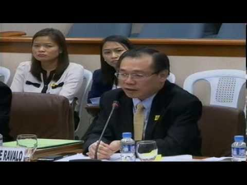 Committee on Banks, Financial Institutions and Currencies (May 22, 2014)