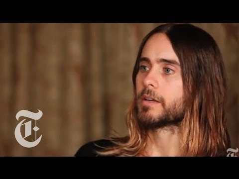 Interviews With Jared Leto, Casey Affleck and Jake Gyllenhaal, Oscar Hopefuls