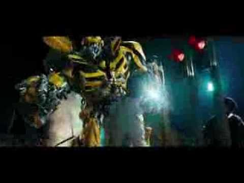 Transformers 3: Dark Of The Moon - NEW Official Tv Spot 5 - Biggest Adventure [HD]
