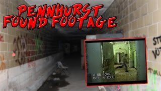 Pennhurst Found Footage Debunked