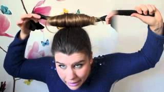 Ondular el pelo sin calor