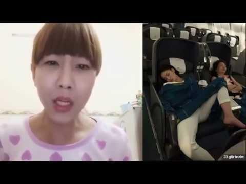 Cô gái Việt bức xúc bênh vực dáng ngủ 'khó đỡ' của Hoa hậu Kỳ Duyên
