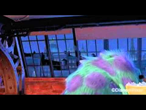 Monsters Inc  2 trailer movie 2012