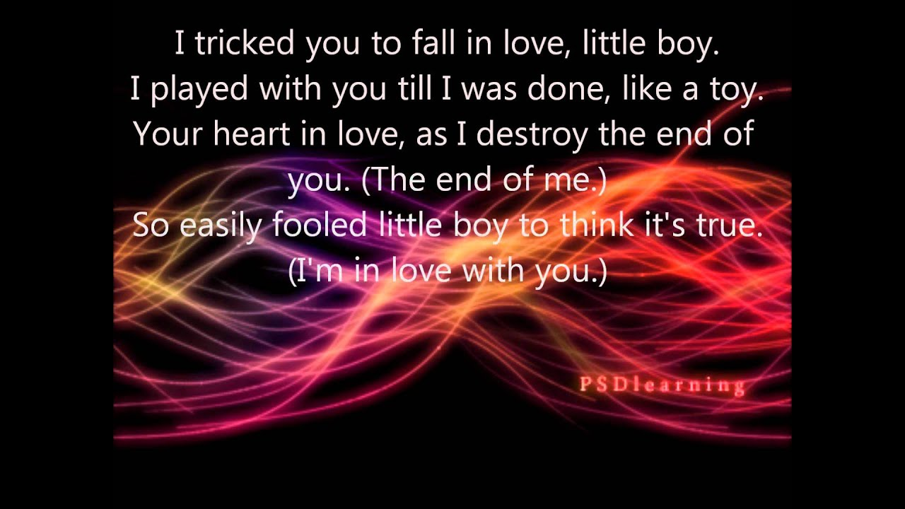 Blood on the dance floor bewitched lyrics youtube for 1 2 34 get on the dance floor lyrics
