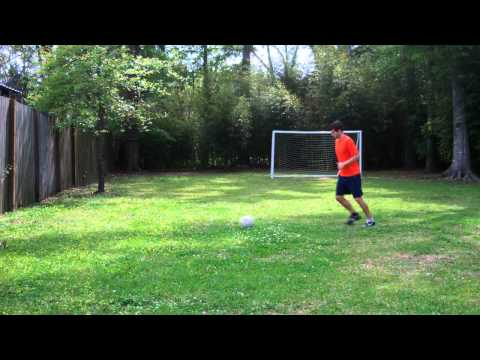 Soccer Tips - How to Increase your Speed of Play on Soccer Field