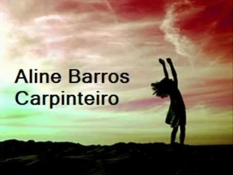 Playback- Aline Barros- Carpinteiro