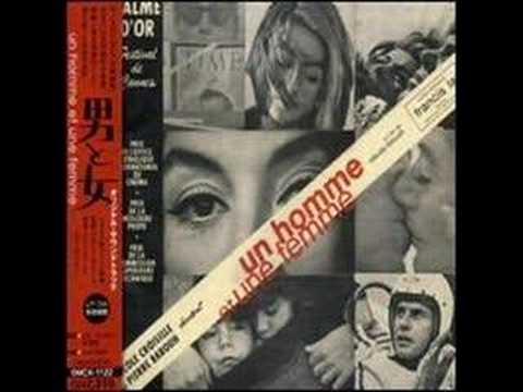 Thumbnail of video Un Homme Et Une Femme