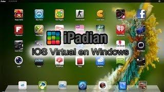 Tutorial: Sistema Operativo Virtual IOS En Windows