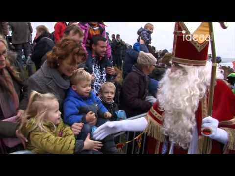 Sinterklaas intocht 2012 Laag-Keppel