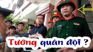 Chính quyền Hà Tĩnh hoảng loạn, điều động quân đội đối thoại với dân?[108Tv]