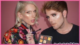 SHANE DAWSON MAKEUP TUTORIAL | Jeffree Star