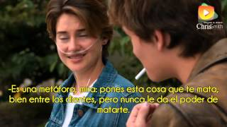 Bajo La Misma Estrella [The Fault In Our Stars] Trailer