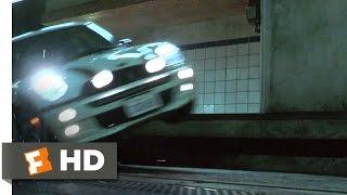 Into The Subway The Italian Job (5/8) Movie CLIP (2003) HD