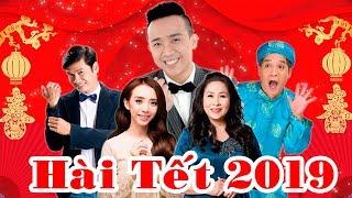 [Hài Tết 2019] -  Hài Tết Trấn Thành mới nhất | Hài Thu Trang | Hài Tết Mới Nhất 2019