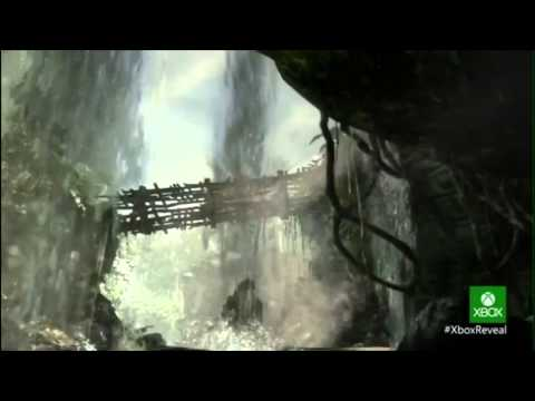 Call of Duty Ghosts Reveal Trailer ( XBOX ONE )