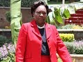 MPs tell off President over nomination of Beth Mugo to Parliamentary Service Commission