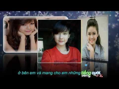 [HD] Không Thể Bên Em Remix 2013 - Châu Khải Phong