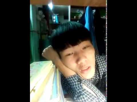 Fan Cuồn Tỏ Tình Lee Bo Na. Hội Chứng Cuồng Na