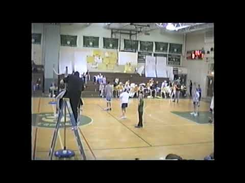 CCRS Winter Week Volleyball  2-25-05