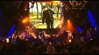 Гарик Сукачев и Неприкасаемые - Полюби меня (live)
