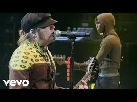 Fall Out Boy - Beat It (Live In Phoenix)