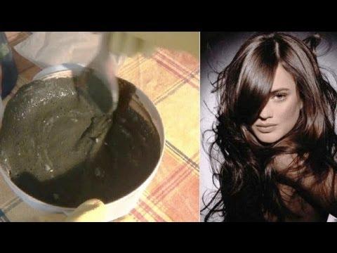 Hennè capelli nero