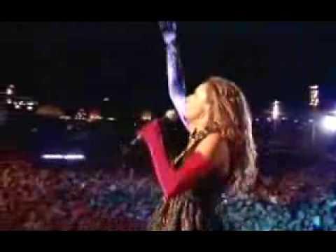 Daniela Mercury - Canto da Cidade