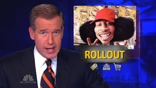 Brian Williams Raps: Rollout (My Business) by Ludacris