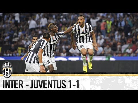 Inter-Juventus 1-1, tutto il meglio - The Highlights