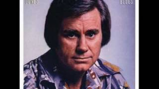 George Jones - I Don't Want No Stranger Sleepin' In My Bed view on youtube.com tube online.