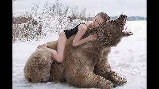 10 Incredible RELATIONSHIPS BETWEEN ANIMALS AND HUMAN