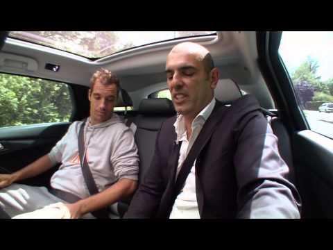 Richard Gasquet - Road to Roland-Garros [2014]