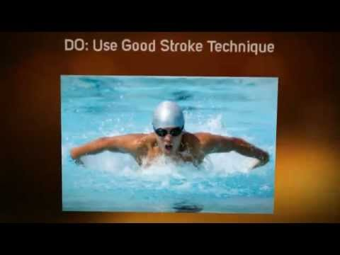 fat burning swimming workouts | swimming workouts | swimming workouts for beginners | weight loss