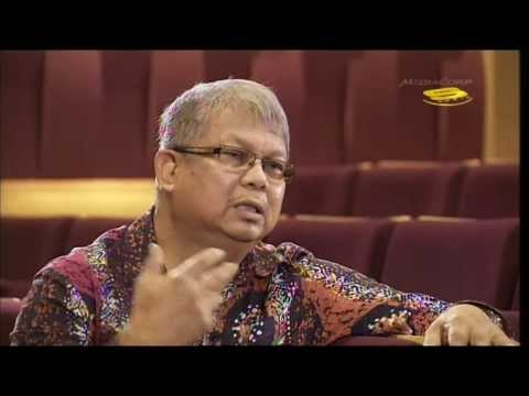 FULL EPISODE - Pelawak Veteran HUSIN SAABAN Interviewed by DAUD YUSOF
