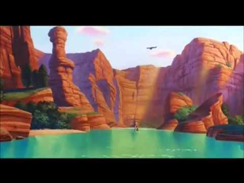 A Goofy Movie - Nobody Else But You